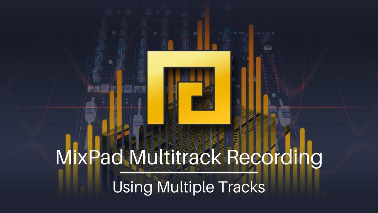 mixpad free trial