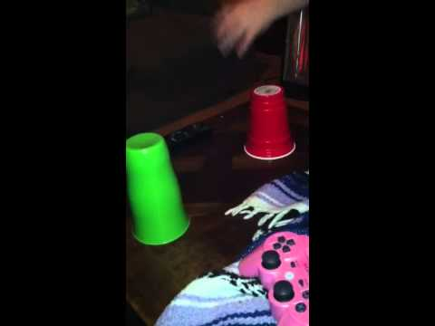 Cup Song 190 bpmHow fast can you go?