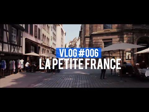 VLOG 006 - A Venture Through La Petite France (@RebirthofSOC)