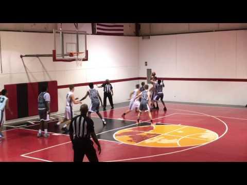 2017_01-19 Basketball - YPA JV-B at Lake Pointe Academy