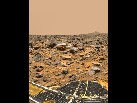 Did NASA Find Intelligently Made Objects On Mars In 1997??  ~ 3/23/2018