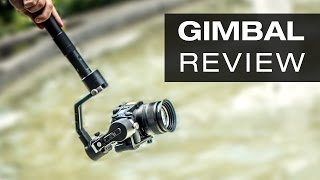 Repeat youtube video Camera gimbal: Zhiyun Crane stabilizer review
