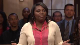 Judge Faith - Serial Scammer (Season 2: Full Episode #13)