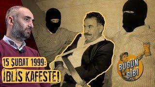 Abdullah Öcalan Türkiye'de: İsmail Saymaz anlatıyor!