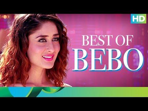 Best Of Bebo | Kambakkht Ishq