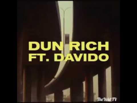 popcaan---dun-rich-ft.-davido-(official-video)