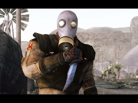 Fallout: New Vegas Modded Playthrough - Part 2