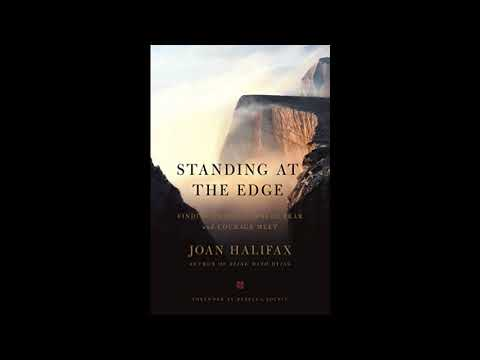 Joan Halifax Interview - Standing At The Edge