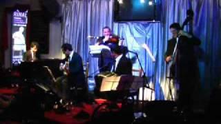 """Nuevo Quinteto Real  interpreta """"El Choclo"""""""