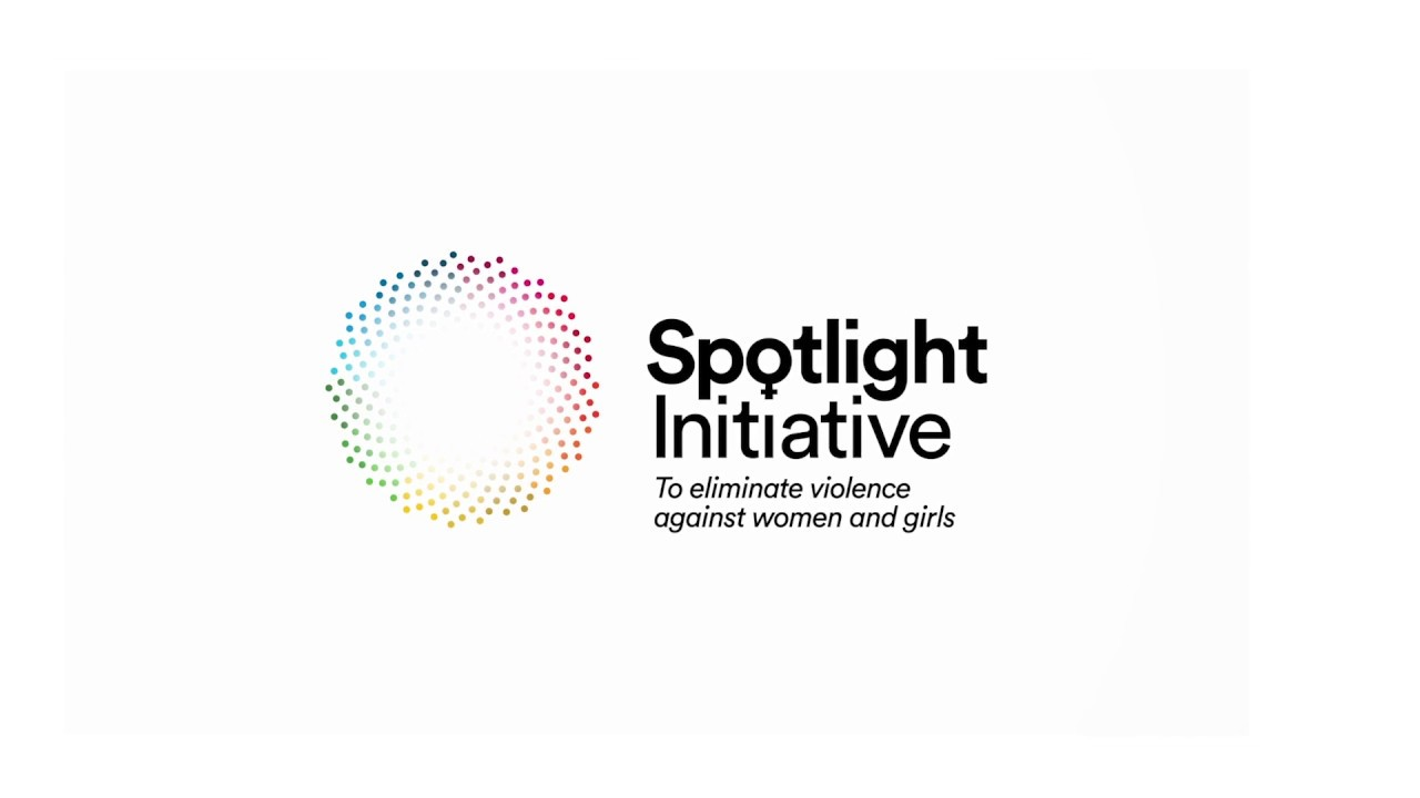 The Spotlight Initiative to eliminate violence against women