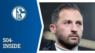 DANKE FÜR ALLES, DOMENICO!   FC Schalke 04