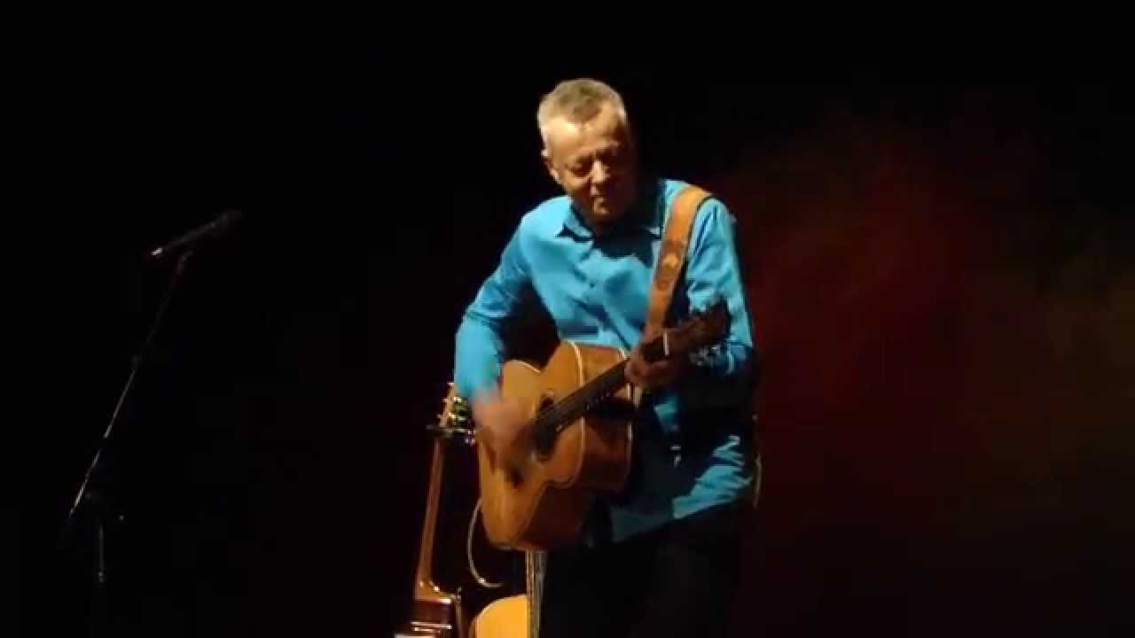 Tommy Emmanuel Live In Bad Salzuflen The Trails 14