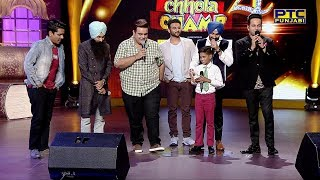 Semifinal 03 | Harish Verma | Ravinder Grewal | Voice of Punjab Chhota Champ 4 | Full Episode