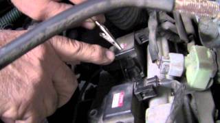 How to find a misfire without a scanner 2