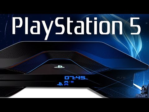 PS5 Details REVEALED | Sony PlayStation 5 High End GPU Cooling & Next Gen Console Pricing Details