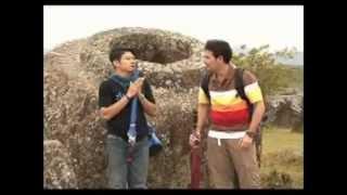 Xiang Khouang Laos in Thai TV