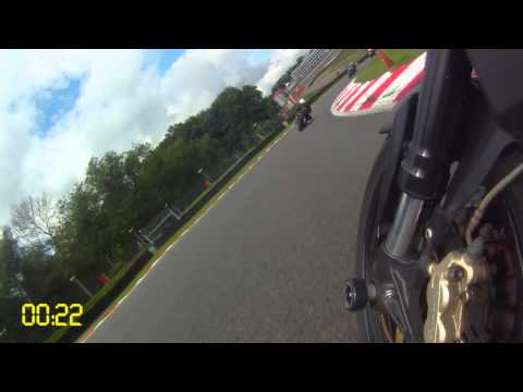 Brands Hatch Indy - Aug 2012 - Aprilia Tuono 1000R