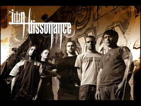 Ion Dissonance - Scorn Haven