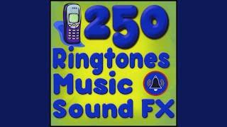 Banjo Pickin 1, Loop ringtone, alarm, alert