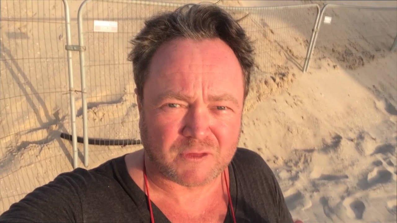 Hilsen til Alf Hildrum fra Fredrik Græsvik - YouTube