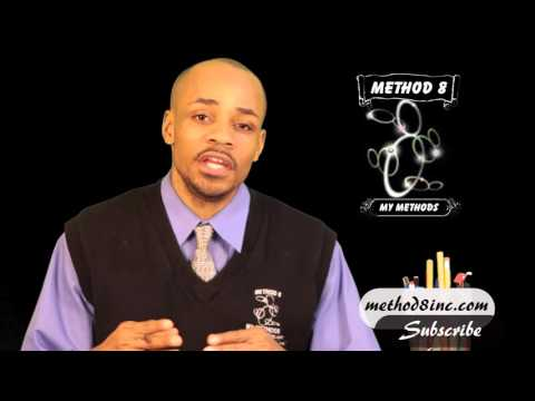 Method 8 Training Course: Getting to know your Musical Symbols (Musical Notes & Rests)