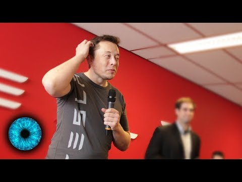 Elon Musk: Geheime Batterierevolution bei Tesla? - Clixoom Science & Fiction