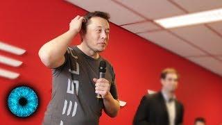Elon Musk: Geheime Batterierevolution bei Tesla? - Clixoom Science & Fiction