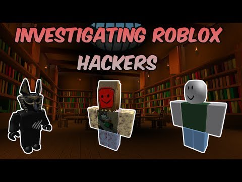 ROBLOX LIVE - DO NOT PLAY ROBLOX ON JUNE 30TH! (Investigating Hackers)