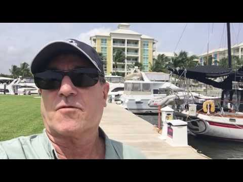 Lantana  Marina, Florida. Randall Burg Your Concierge Yacht Broker