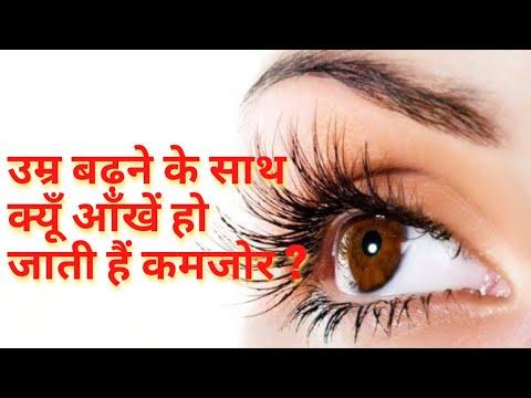 Download Doc Talk with Dr. Abhishek Kumar Singh   उम्र बढ़ने के साथ क्यूँ आँखें हो जाती हैं कमजोर ?