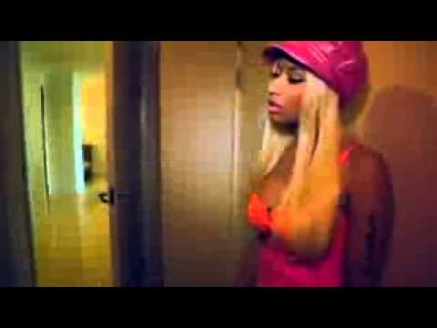 Nicki Minaj - Pink Friday Roman Reloaded The Re-Up