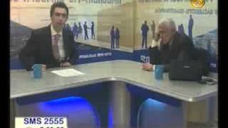Murman Dumbadze-part 3. Republican Party of Georgia