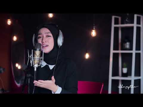 Aku Cuma Punya Hati - Mytha (cover)  By Ikka Zepthia