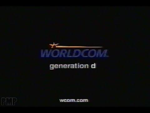 WorldCom (2000)