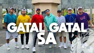 Download DEYANG GATAL GATAL SA | Dj Desa Remix | Dance Fitness | TML Crew Paulo Mandigma
