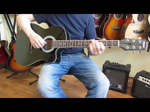 Акустические гитары Euphony. Какую купить гитару для начала? Лучшие модели | Musik-store.ru