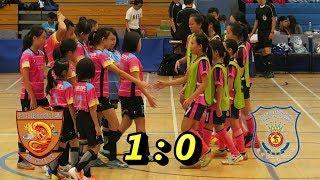 Publication Date: 2019-07-14 | Video Title: 天主教佑華vs救世軍田家炳(2019.7.13.學校體育推廣