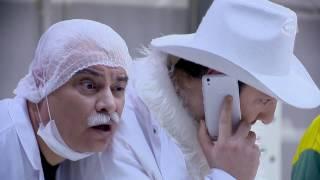 Qardaşlar - İkiarvadlı Bayram (60-cı bölüm)