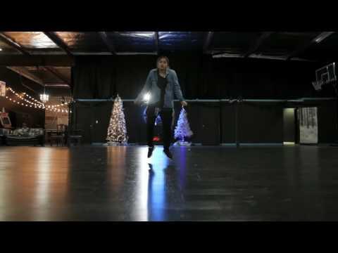 She Don't - Ella Mai (Katrina Endozo choreography)