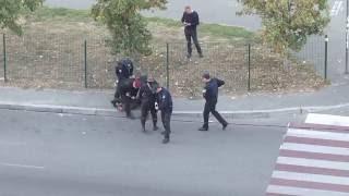 задержание на Ахматовой
