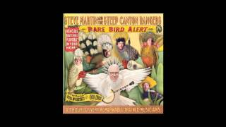 "Steve Martin & The Steep Canyon Rangers - ""Atheists Don"