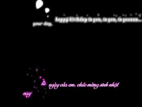 Happy birthdayNew kids on the blockVietsubmp4