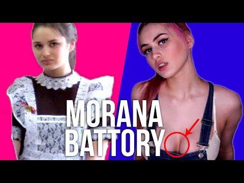 МОРАНА БАТОРИ (MORANA BATTORY) - КТО ЭТО ТАКАЯ? БИОГРАФИЯ, МАЙОР, СЛИВ, ДО ТОГО КАК СТАЛА ИЗВЕСТНА - Смешные видео приколы