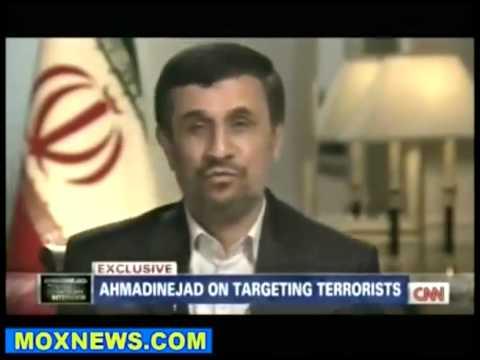 Dr. Ahmadinejad on CNN With Piers Morgan (Full Interview).