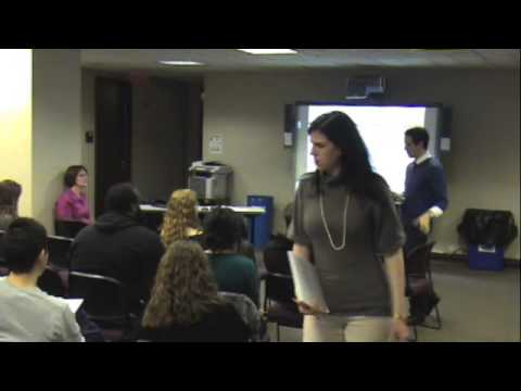 Research Seminar Series with Dr Caroline Hartzell - Civil War and Women part 1