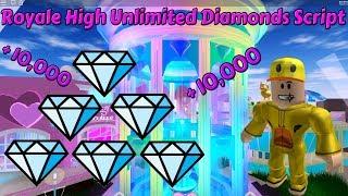 Royale High Diamond Glitch 2019 - Travel Online
