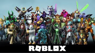ROBLOX-The DAY THAT LIVE BECAME A MESS (en-en)