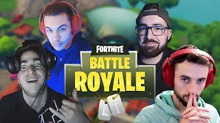 TOP 1 POUR LE VINSKY FORTNITE CLUB ???