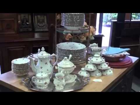 How To Consign At Fort Lauderdaleu0027s Encore Interiors Consignment Shop.