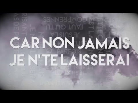 Blam'S - Je M'Excuse (Lyrics Video Officielle)